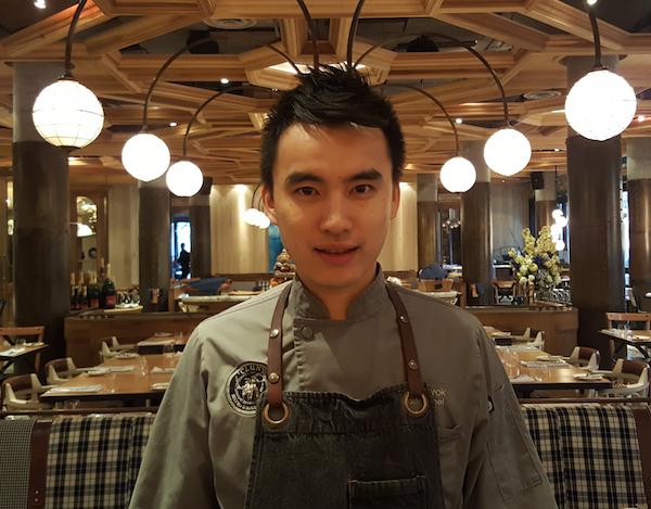 Chef Bites with Chris Kwok\'s photo