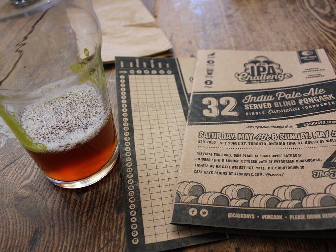 5 Toronto craft beer events for October\'s photo