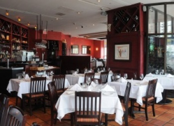 Alioli Ristorante is featured this month