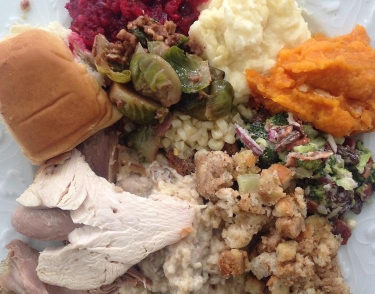 Best Toronto Restaurants for Thanksgiving 2015\'s photo