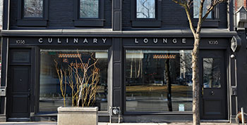 Entice Culinary Lounge