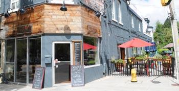 Windup Restaurant