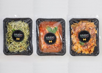 Latest News: Eatalian – Quick + affordable pasta on the go