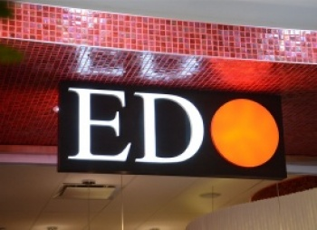 EDO at Bayview Village is featured this month