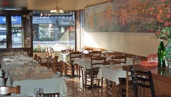 Florentia Restaurant Toronto