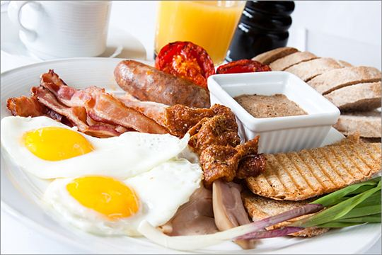 Best Toronto restaurants for Easter brunch\'s photo