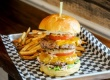 Hole-E Burger  - Bolton is featured this month