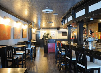 Five Lamps Chophouse Tavern is featured this month