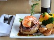 Leyles Seafood & Steak House is featured this month