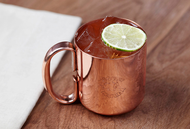 The Moscow Mule: 75 years and still kicking\'s photo
