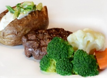 New York Classic Grill is featured this month