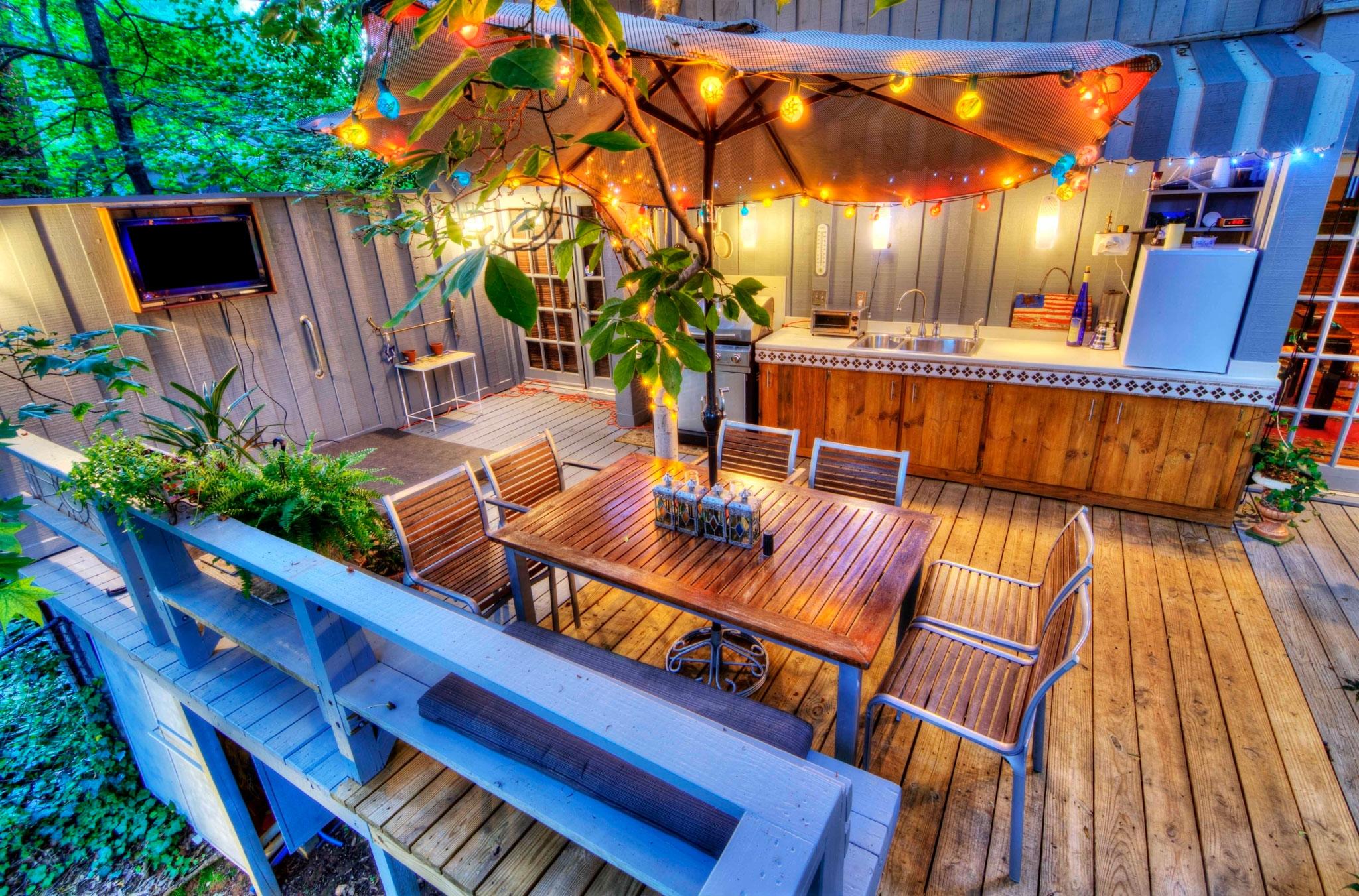 Toronto's most buzzworthy new patios\'s photo