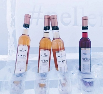 Latest food article: 7 more ways to use icewine - because why not!