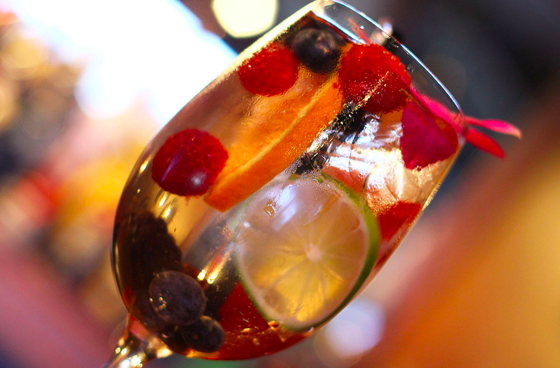 Best Toronto Restaurants for Sangria\'s photo