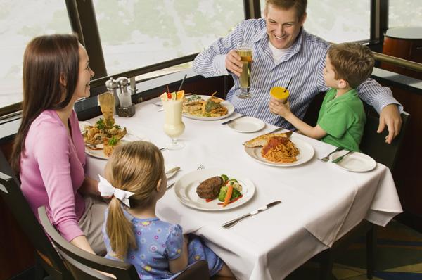 Best five kid-friendly restaurants in Toronto\'s photo