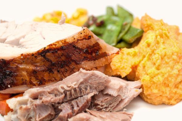 Five toronto restaurants to eat Thanksgiving dinner\'s photo