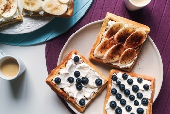 Latest Best of article: Best Toronto Restaurants for Waffles