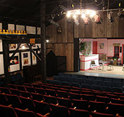 Herongate Barn Theatre