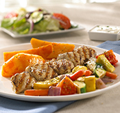 Mr. Greek Mediterranean Bar + Grill - Woodbine Downs Blvd.
