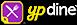 YPDine Logo