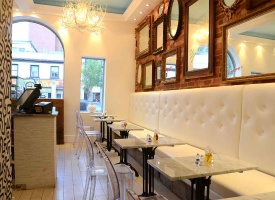 650 Cafe Bistro - Downtown