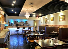 Agra fine indian cuisine king toronto on dine to for Agra fine indian cuisine reviews