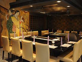 Tappan Hill Restaurant Menu