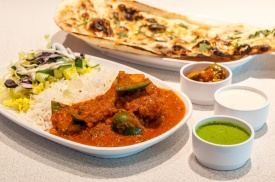 Amaya restaurant in downsview north toronto tel 416 for Amaya indian cuisine menu