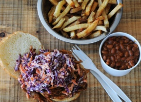 Appalachia Smoke House & BBQ - Queensway