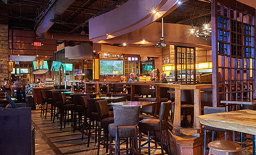 Arizona Grill Lounge Groups / Functions