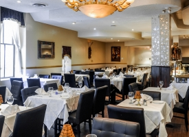 Aroma fine indian cuisine 287 king st w toronto aroma for Aroma indian cuisine coupon