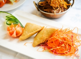 Aroma restaurant in entertainment district downtown for Aroma indian cuisine coupon