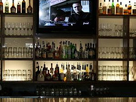 At The Five Resto And Lounge 10 Dunlop St E Barrie