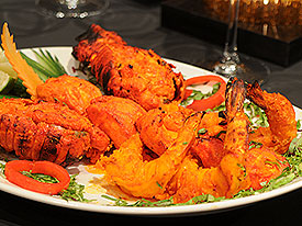 Avani Asian Indian Bistro Photo Gallery