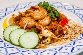 Bangkok Garden Restaurant 18 Elm St Toronto Bangkok