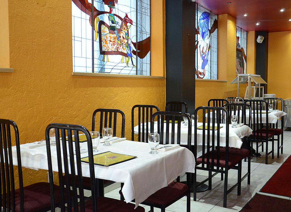 Banjara Indian Cuisine - Eglinton Ave.