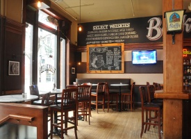 Banknote Bar Photo Gallery
