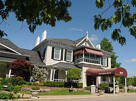 Barber House : The Old Barber House Restaurant Mississauga, (905) 858-7570