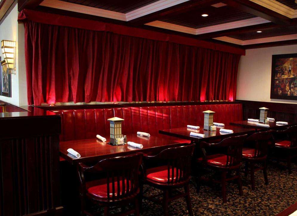 Baton Rouge Restaurant  (Front St.)