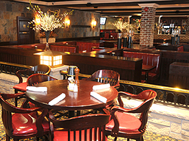 Baton Rouge Restaurant Toronto