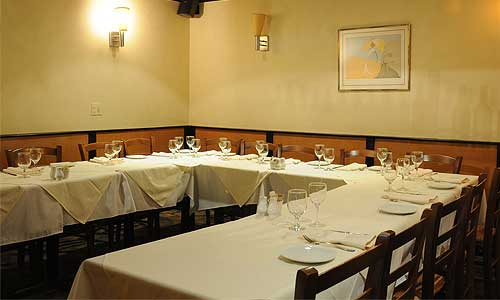 Bistro Grande Restaurant Groups / Functions
