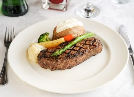 Blackhorn Steakhouse Photo Gallery