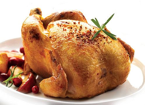 Braiseryy Chicken