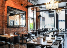 Brownstone Bistro & Grille Photo Gallery