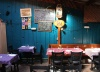 Cafe La Gaffe The Menu