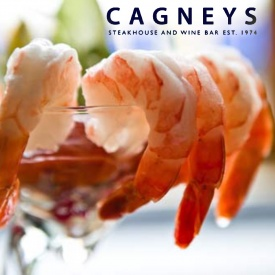 Cagneys Restaurant