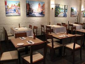 Cantine Restaurant Bar