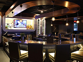 Chop Steakhouse & Bar - Toronto Airport