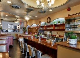 Coach House Restaurant