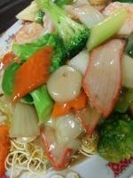 Dragon Palace Chinese Restaurant Mississauga On
